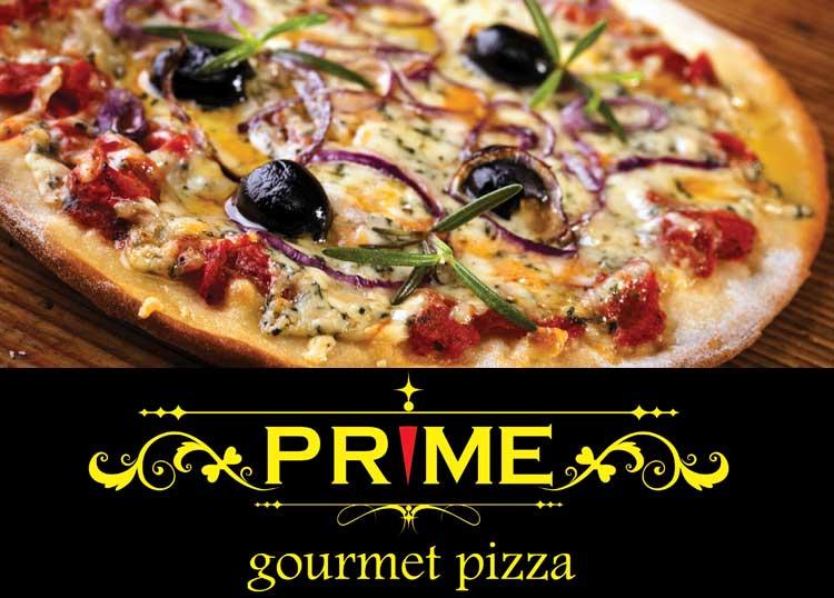 Prime Pizza Boronia