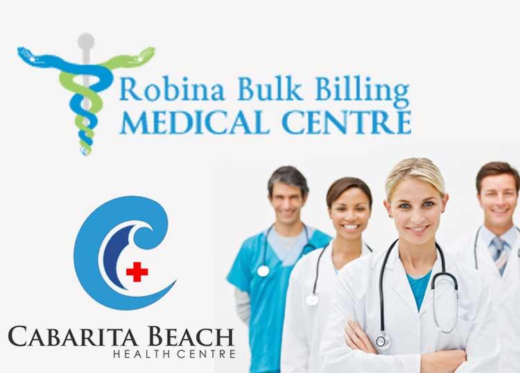 Robina Bulk Billing Medical Centre