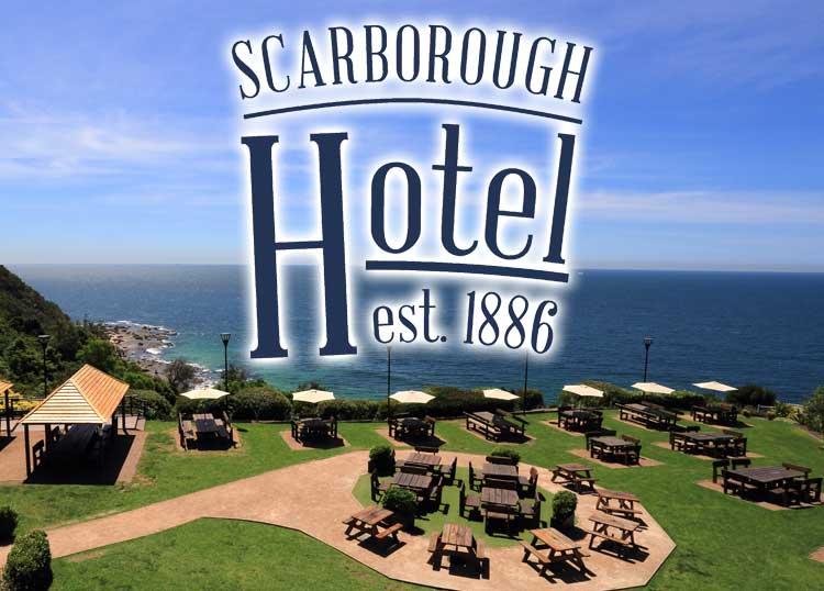 The Scarborough Hotel