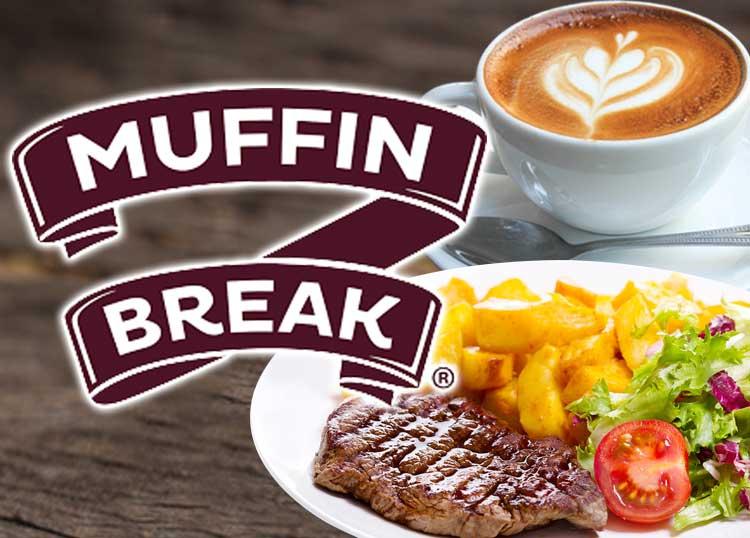 Muffin Break Stocklands