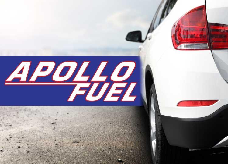 Apollo Fuel Shop N Go