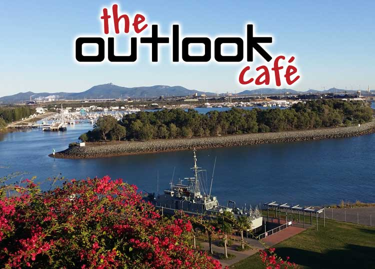 The Outlook Cafe