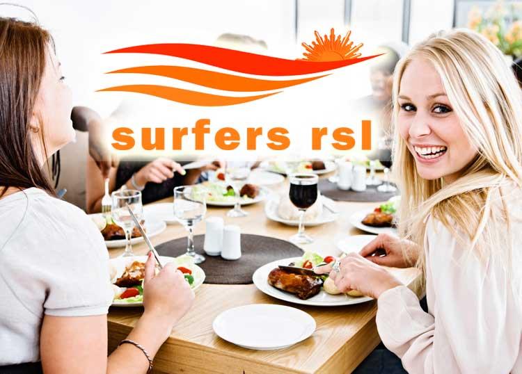 Surfers Rsl Club