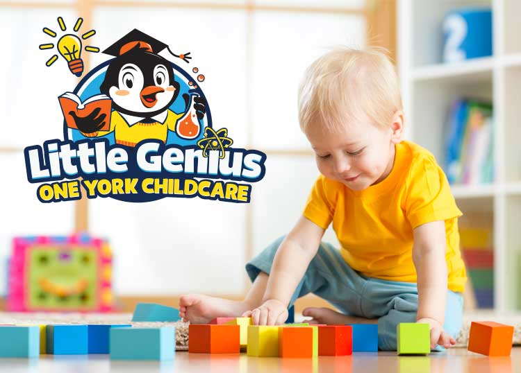One York Childcare by Little Genius