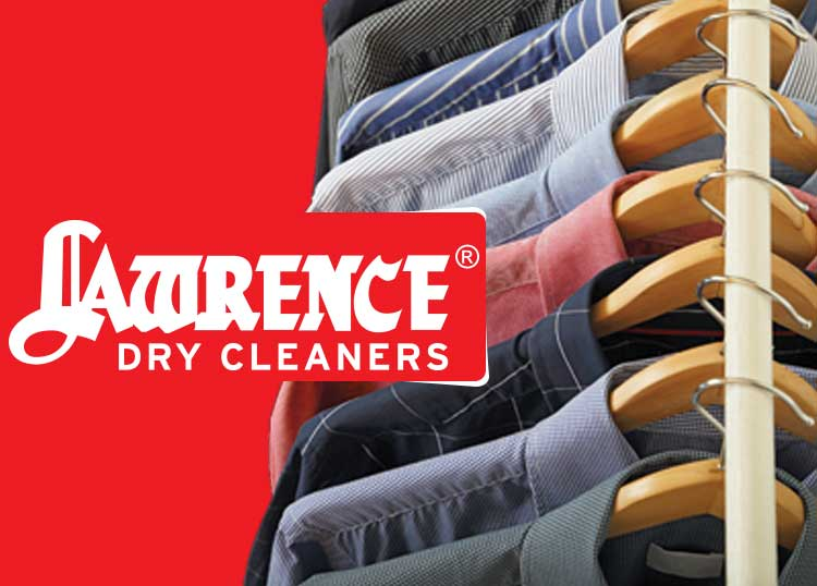 Lawrence Dry Cleaning - St Ives and Pymble