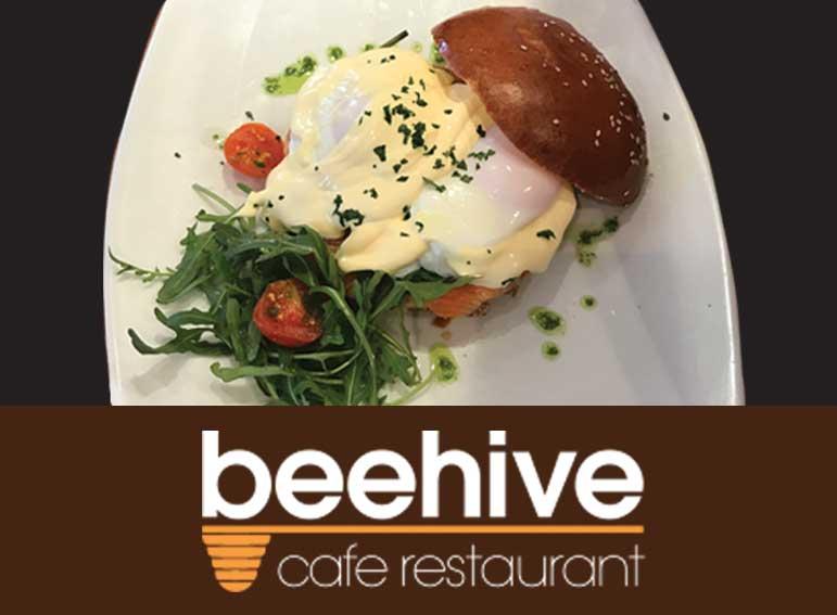 Beehive Cafe Restaurant