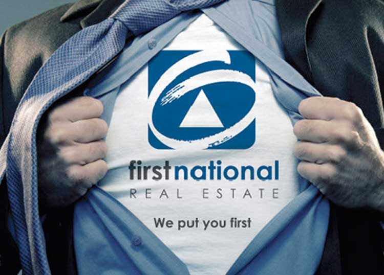 First National Real Estate Epping Central