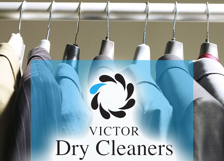 Victor Dry Cleaners
