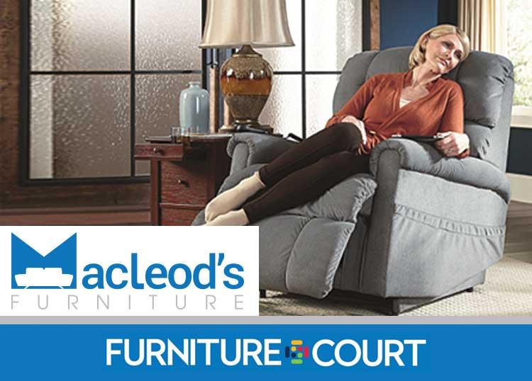 MacLeod's Furniture