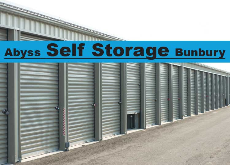 Abyss Self Storage