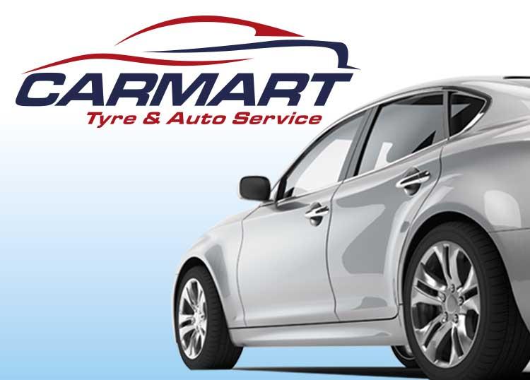 Carmart Tyre & Auto Services