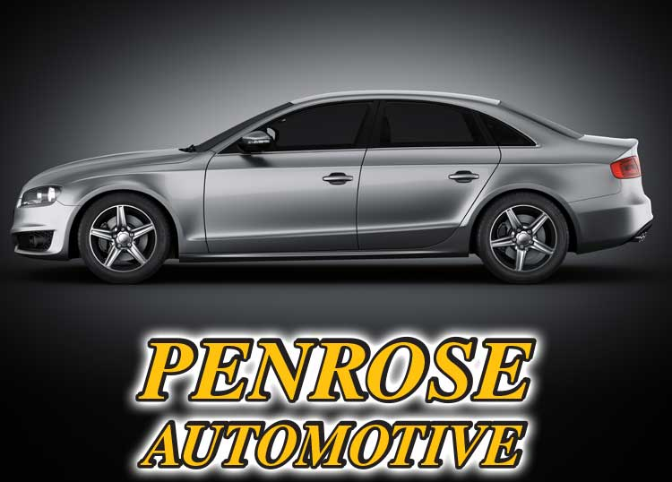 Penrose Automotive