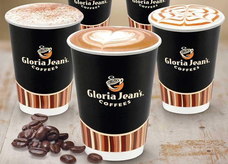 Gloria Jean's Bankstown Kiosk