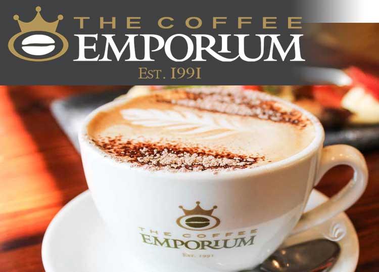 The Coffee Emporium Parramatta
