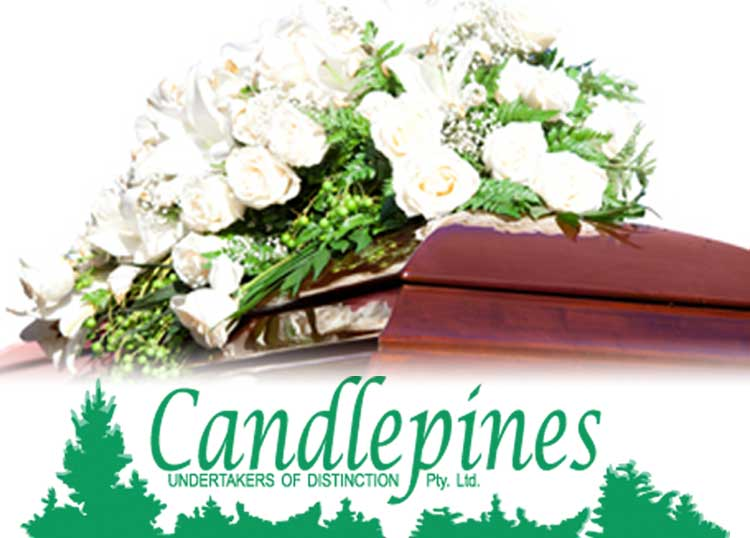 Candlepines Undertakers of Distinct