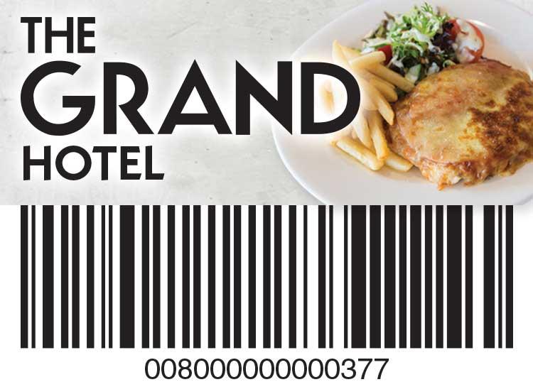 The Grand Hotel Frankston