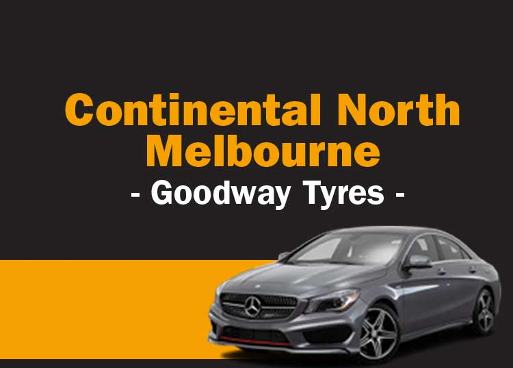 Goodway Tyres