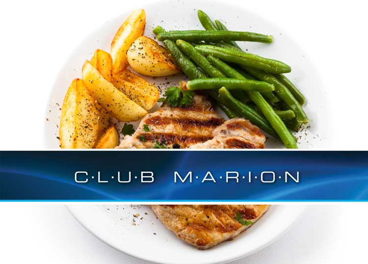Marion Sports & Community Club
