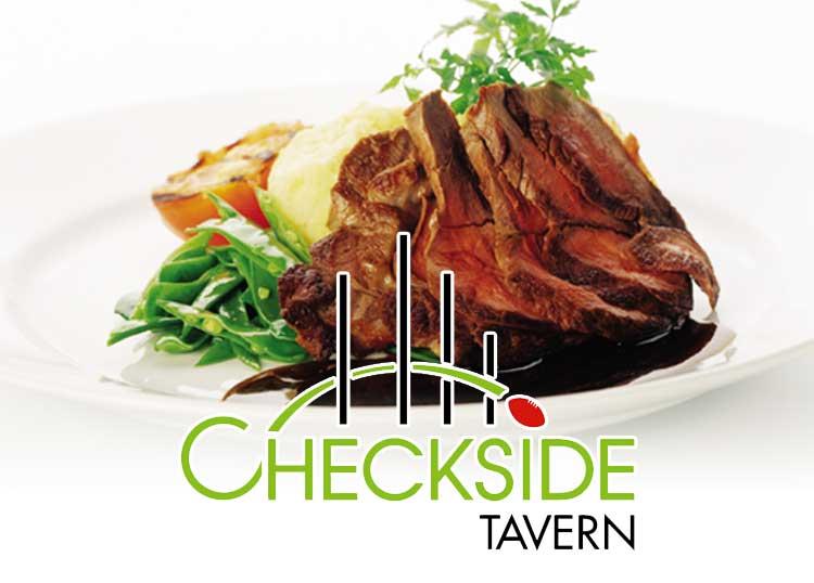 Checkside Tavern