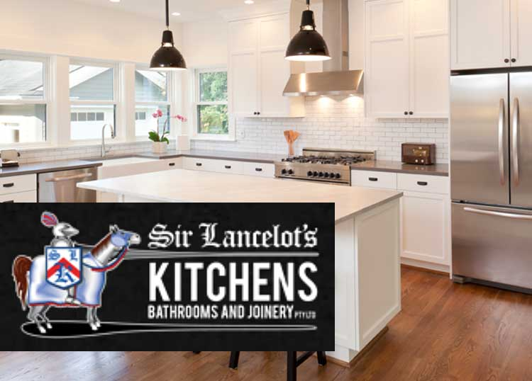 Sir Lancelot's Kitchens