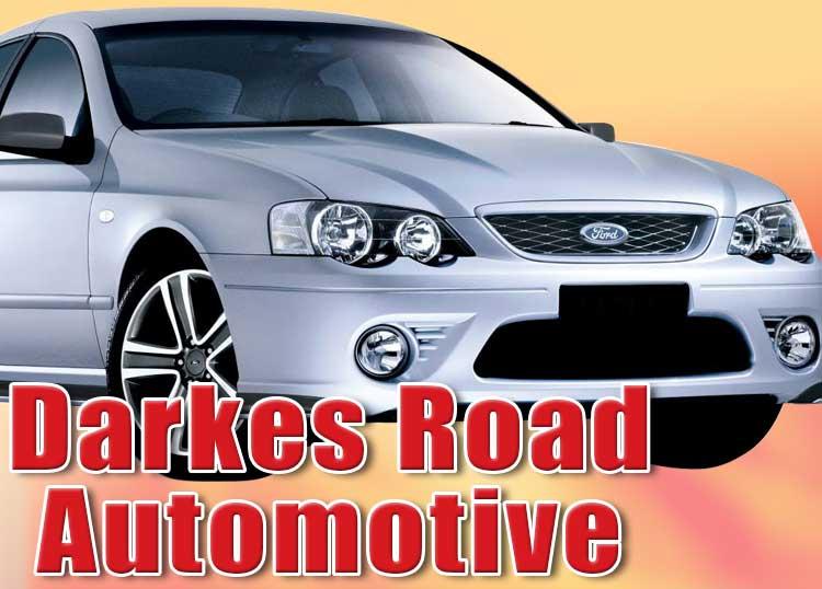 Darkes Road Automotive