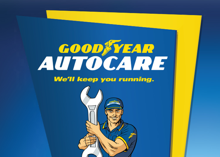 Goodyear Autocare Airport West