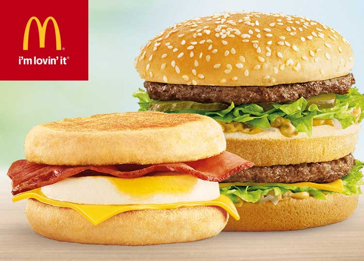 McDonalds Wantina & Boronia