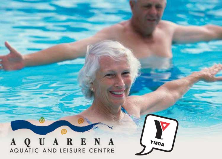 Aquarena Ymca