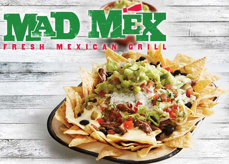 Mad Mex Midland Gate