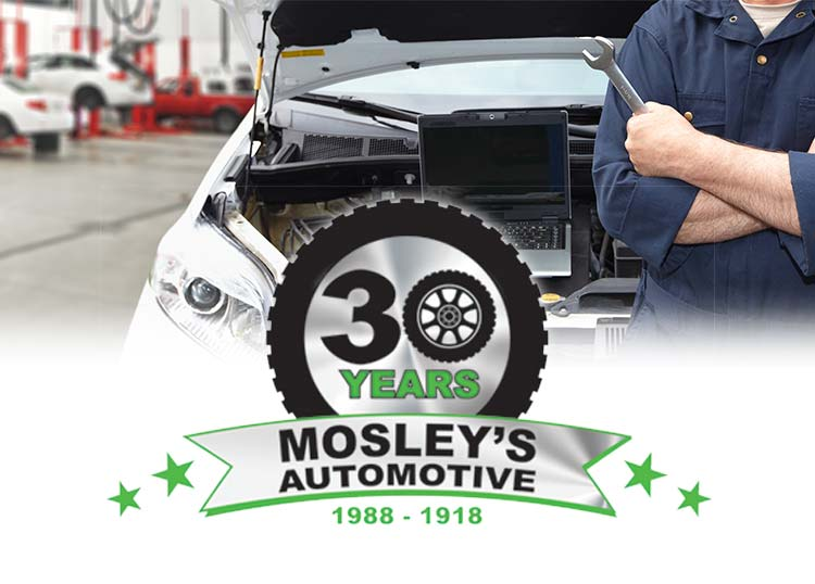 Mosley's Automotive
