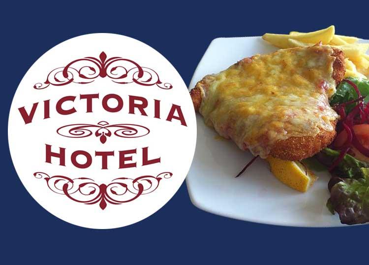 Victoria Hotel – Port Macdonnell