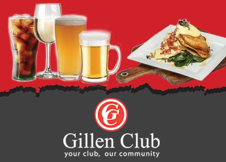 Gillen Club