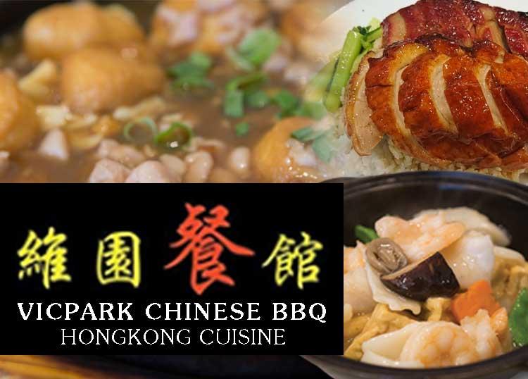 VicPark Chinese BBQ