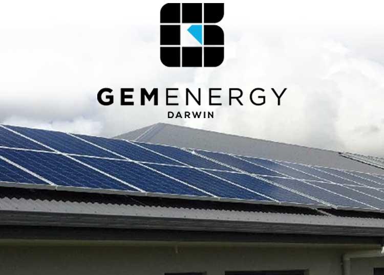 Gem Energy Darwin