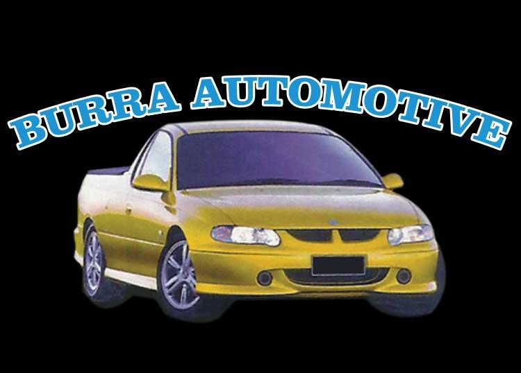 Burra Automotive
