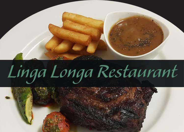 Linga Longa Restaurant