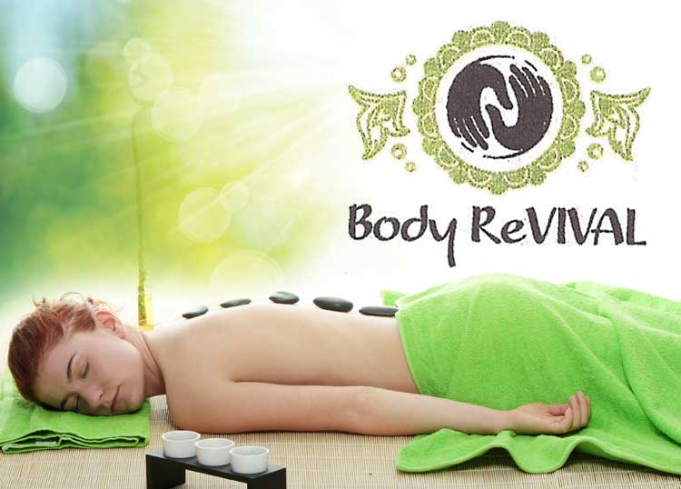 Body ReVIVAL Massage and Fitness