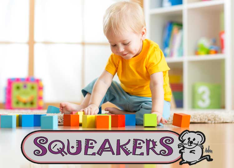 Squeakers Long Day Care Centre