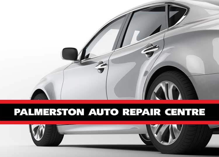 Palmerston Auto Repair Centre