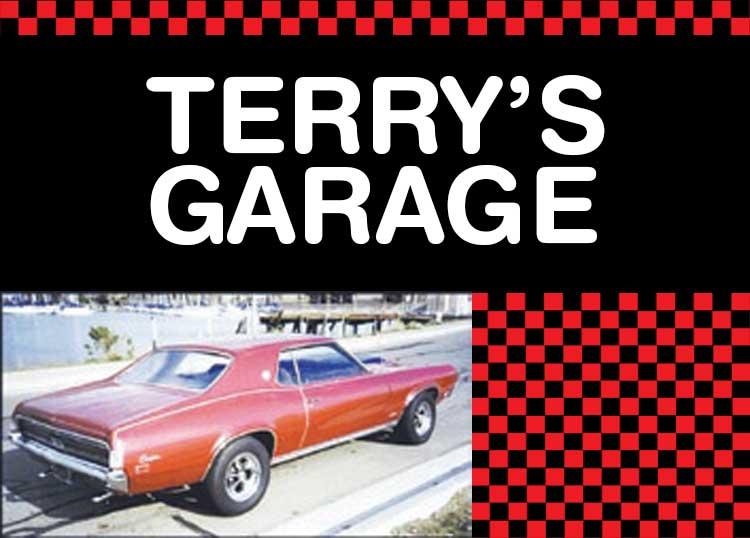 Terry's Garage
