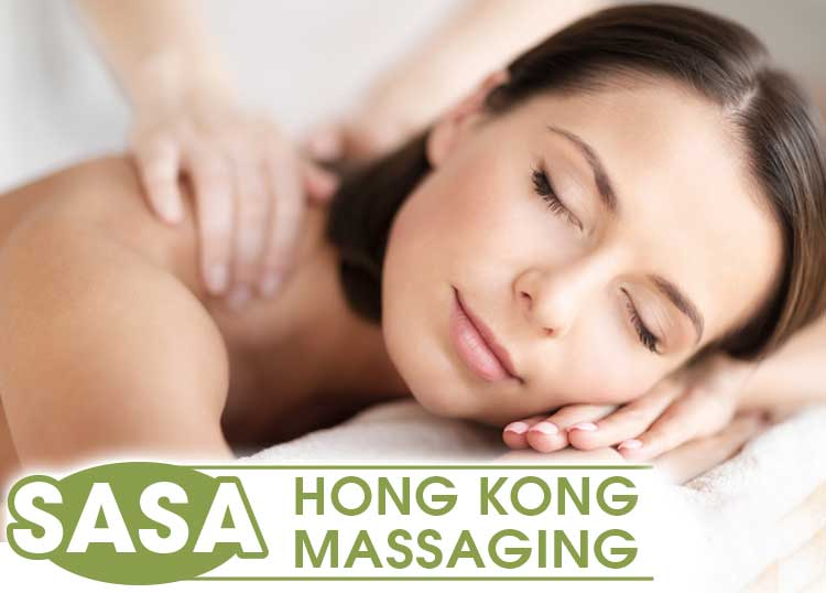 Sasa Hong Kong Remedial Massage