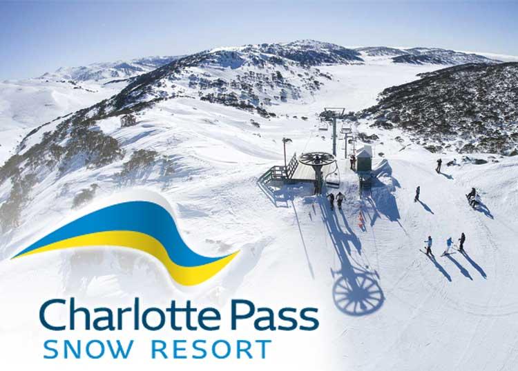 Charlotte Pass Snow Resort
