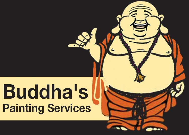 Buddha's Painting Services