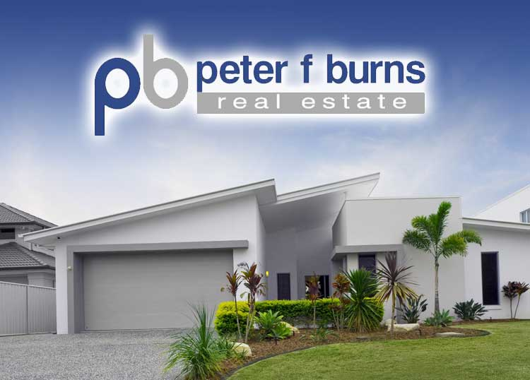 Peter F Burns Real Estate