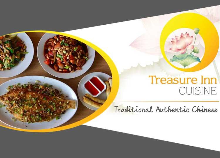 Treasure Inn Cuisine