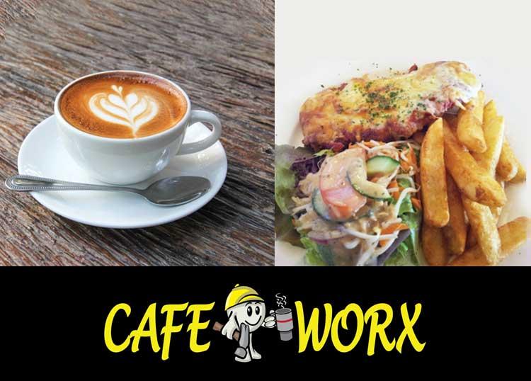 Cafe Worx