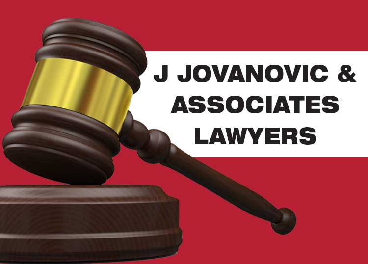 J Jovanovic & Associates