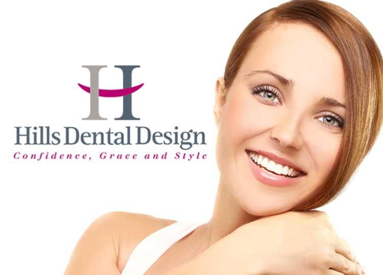 Hills Dental Design