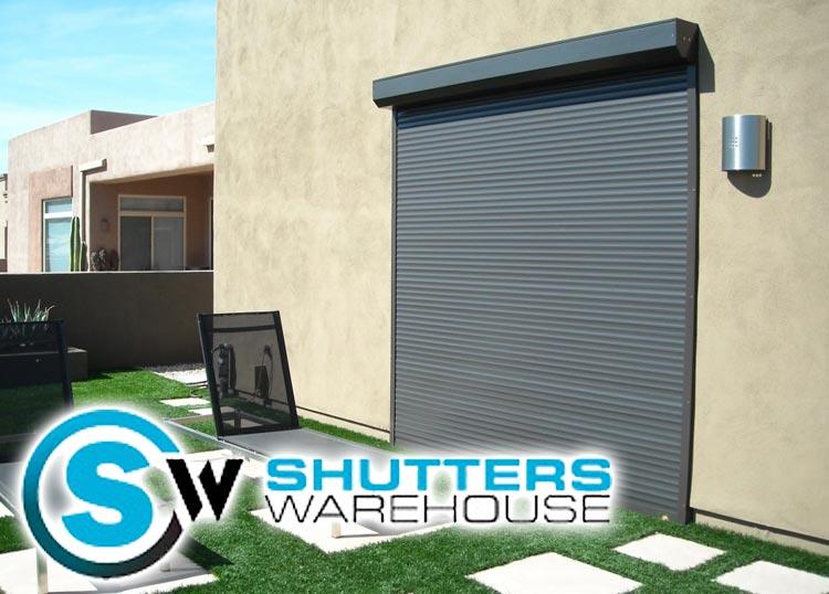 Shutters Warehouse