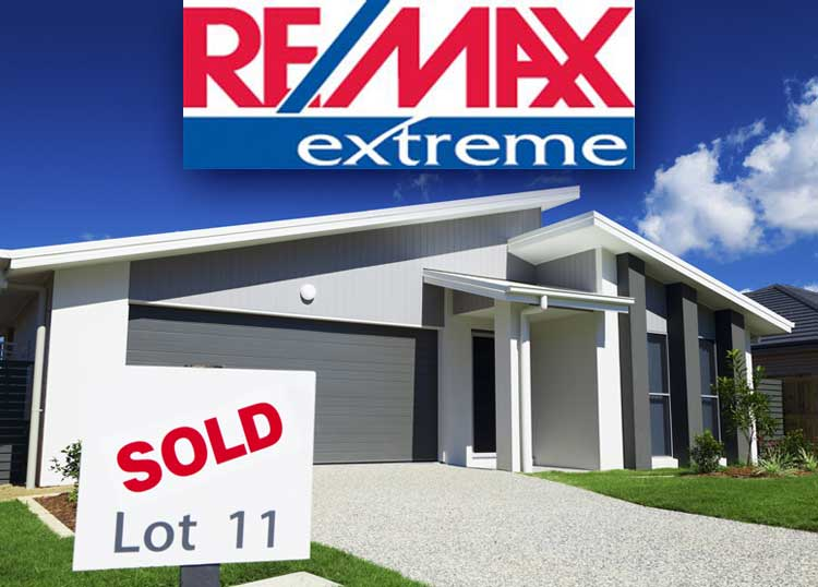 Remax Extreme - Phil Wiltshire Team